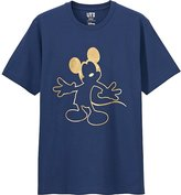 Uniqlo Men's Disney Project Chinese New Year Graphic Tee