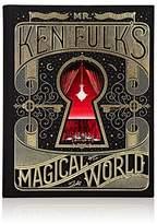 Abrams Books Mr. Ken Fulk's Magical World