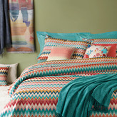 Thumbnail for your product : Missoni Home Yves Duvet Cover - 100 - Single