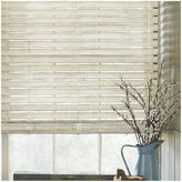 JCP HOME Custom 2 Distressed Wood Blind - Sizes