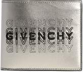 Givenchy Billfold Silver