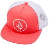 Volcom Girl Talk Trucker Hat 8144658