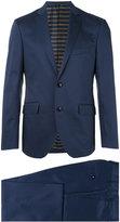 Etro two-piece suit