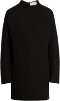 BY WALID Web Momo cashmere sweater