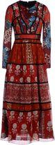 Burberry Long dresses