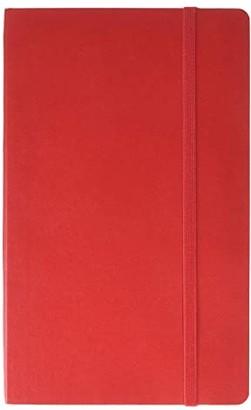 Moleskine Classic Ruled Large Soft Notebook