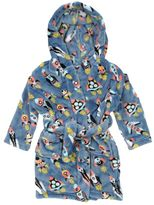 Hatley Towelling dressing gown