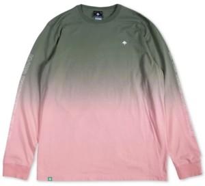 Lrg Men's In The Mist Long Sleeve T-Shirt