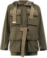 Miharayasuhiro military jacket