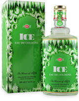4711 Ice Green Eau de Cologne Splash by 6.8oz Cologne)