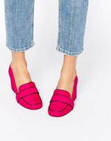 Asos OYSTER Loafers