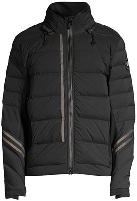 Canada Goose Hybridge Slim-Fit Down Jacket