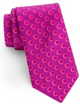 Ted Baker Party Dots Silk Tie