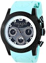 Mulco Nuit Mia Collection MW5-1962-443 Women's Analog Watch
