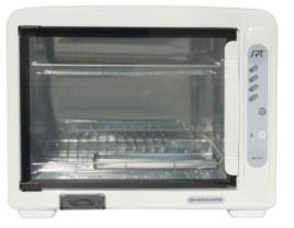 Spt Appliance Inc. Spt Stainless Interior Dish Dryer