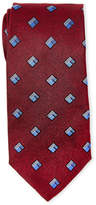 Missoni Floating Squares Silk Tie