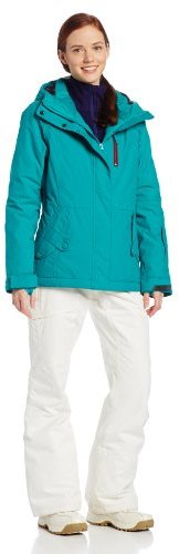 Billabong Women's Pretty Jacket