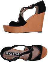 Rochas Sandals - Item 11177589