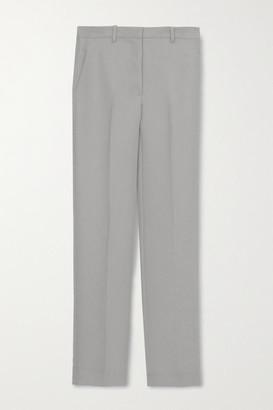 3.1 Phillip Lim Cady Straight-leg Pants - Gray