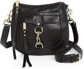 Rebecca Minkoff Dog Clip Saddle Bag