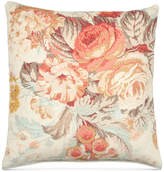 "Sanderson Stapleton Park 20"" Square Decorative Pillow Bedding"