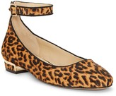 Vince Camuto Attera Leather Flat