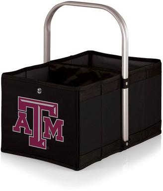 Picnic Time Texas A&M Aggies Urban Folding Picnic Basket