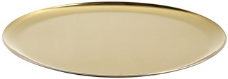 Hay Serving Tray - Gold