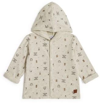 Absorba Nomad Print Jacket