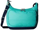 Pacsafe Citysafe LS100 Travel Handbag