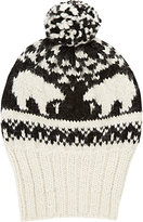 Eugenia Kim Women's Polar Bear Beanie-BLACK