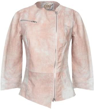 Vintage De Luxe Jackets - Item 41888148HQ