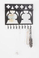 Urban Outfitters Magical Thinking Mirrored Jewelry Holder Wall Hook