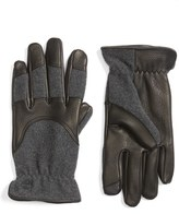 Timberland Men's Leather Gloves