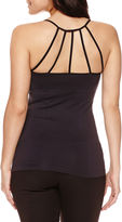 Bisou Bisou Back Caged Cami