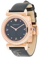 Versace V-Motif Vintage logo 35mm watch