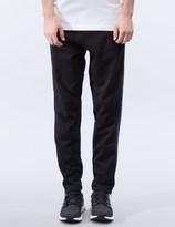 McQ by Alexander McQueen Side Zip Slim Pants