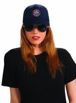 Rubie's Costume Co Costume Top Gun US Adult Hat, White