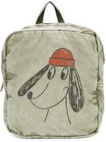 Bobo Choses dog print backpack