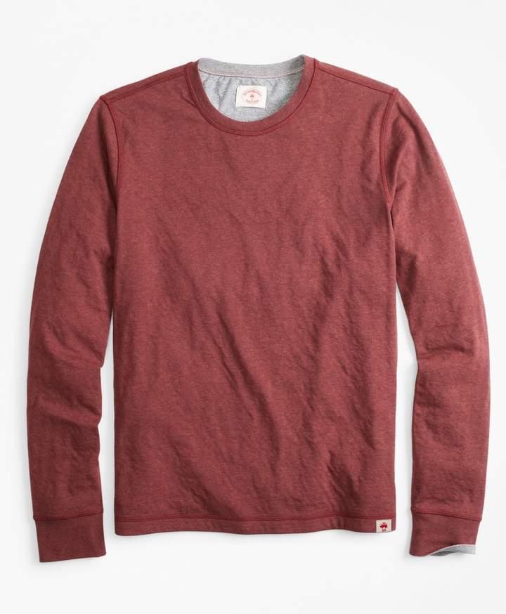 51902ebd Mens Soft Grey Long Sleeve Shirt - ShopStyle