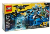 Lego The Batman Movie(TM) Mr. Freeze(TM) Ice Attack - 70901