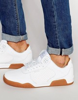 Supra Ellington Gum Sole Sneakers