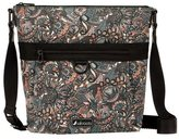 Sakroots Women's New Adventure Kilo Top Zip Crossbody
