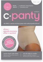 Upspring C-Panty High Waist C-Section Recovery Panty in Nude