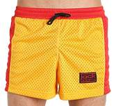 Jack Adams Men's Air Mesh Gym Short