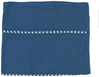 SCALDACUORE Baby blankets