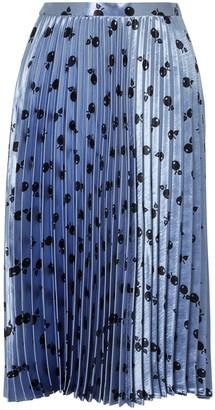 HVN 3/4 length skirts