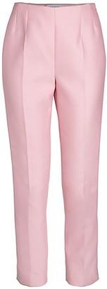 Gabriela Hearst Masto Slim Suiting Pants