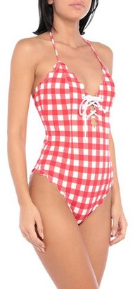 Marysia Swim One-piece swimsuit