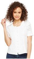 Scully Cantina Damara Short Sleeve Top Women's Clothing